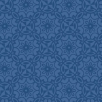 BENARTEX - Home Grown - Blue Medallion