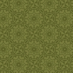 BENARTEX - Home Grown - Green Medallion - #1971-