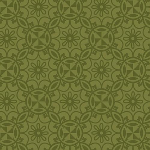 BENARTEX - Home Grown - Green Medallion - #1971-