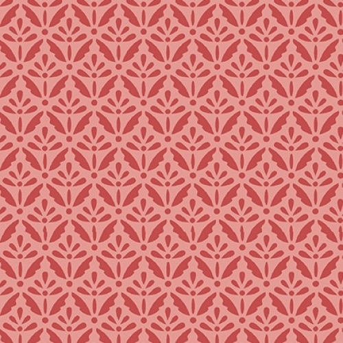 BENARTEX - Home Grown - Rose Floret - #1796-