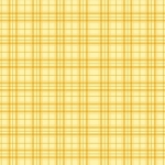 BENARTEX - Home Grown - Yellow Plaid
