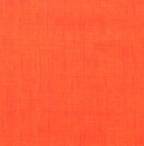 ALEXANDER HENRY - Heath - Woven Orange