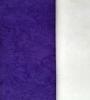 Quilt in a Days Le Moyne Star Kit - Short Table Runner - Purple