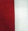 Quilt in a Days Le Moyne Star Kit - Lap Size - Red