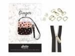 Ginger Pattern and Kit 1 by Sallie Tomato