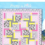 Pretty in Pink Kit by Taylor Made for Benartex