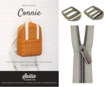 Connie Pattern and Kit 11 by Sallie Tomato