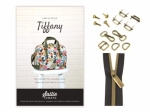 Tiffany Purse Pattern and Kit 10 by Sallie Tomato