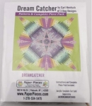 Dream Catcher Complete Piece Pack & Pattern by Paper Pieces