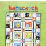 Hopscotch Kit by Benartex