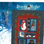 Starry Night Kit by Benartex