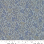 MODA FABRICS - Morris Holiday Metallic - Sky