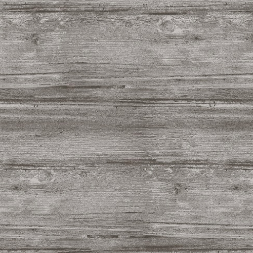 BENARTEX - Contempo - Washed Wood Charcoal - Words To Live By