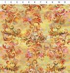 IN THE BEGINNING FABRICS - Floragraphix V - Dotted Flourish