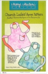 Mary Mulari Designs - Church Ladies Apron