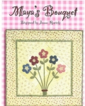 Gingham Girls - Mayas Bouquet