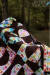 JayBird Quilts: Opposites Attract Pattern