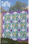 Jaybird Quilts: Taffy Pattern
