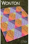 Jaybird Quilts: Wonton Pattern