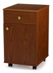 Arrow Suzi Sidekick Storage Cabinet Oak Drop Ship