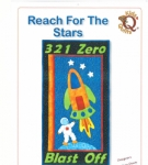 Clearance - Kids Quilts - Reach For The Stars