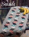 Jaybird Quilts: Seaside Table Runner Pattern