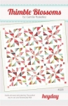 Thimble Blossoms: Heyday Quilt Pattern #228