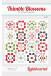 Thimble Blossoms: Lighthearted Quilt Pattern #227