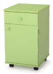 Arrow Suzi Sidekick Storage Cabinet Green Drop Ship