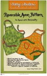 Reversible Apron Pattern