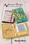 Atkinson Designs: Reader Wrap Pattern
