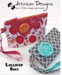 Atkinson Designs:Lollipop Bags