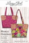 Lazy Girl Designs Littles: Margo Handbag
