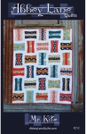 Mr. Kite by Abbey Lane Quilts