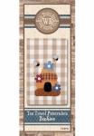 The Wooden Bear Quilt Designs: Beehive Patternlet