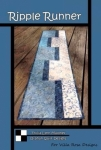 Ripple Runner - Villa Rosa Designs