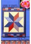 Stars N Stripes - Villa Rosa Designs