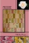Pristine - Villa Rosa Designs