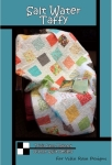 Salt Water Taffy Quilt Pattern - Villa Rosa Designs