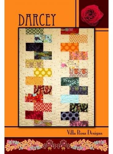 Darcey - Villa Rosa Designs