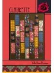 Claudette - Villa Rosa Designs
