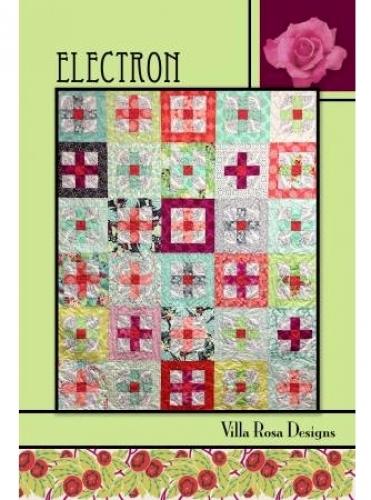 Electron - Villa Rosa Designs