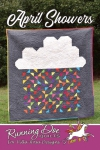 April Showers Quilt Pattern - Villa Rosa Designs
