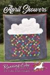 April Showers Quilt Pattern - Villa Rosa Designs
