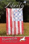 Liberty Quilt Pattern - Villa Rosa Designs