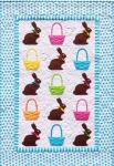 Chocolate Bunnies by Amy Bradley Designs