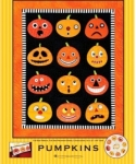 Pumpkins Quilt Pattern by Amy Bradley Designs