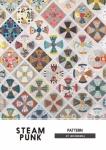 Steam Punk Quilt Pattern by Jen Kingwell