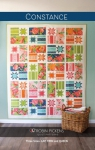 Constance Quilt Pattern by Robin Pickens