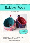 Bubble Pods Pattern by Beth Studley